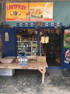 Delft Island Sri Lanka