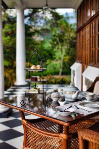 High Tea Tea Trails Sri Lanka